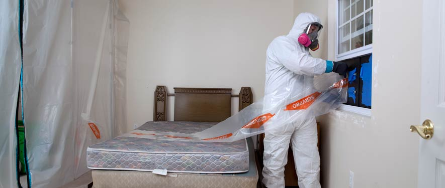 Perry Hall, MD biohazard cleaning