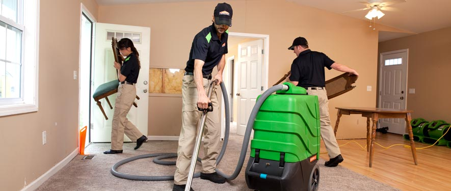 Perry Hall, MD cleaning services