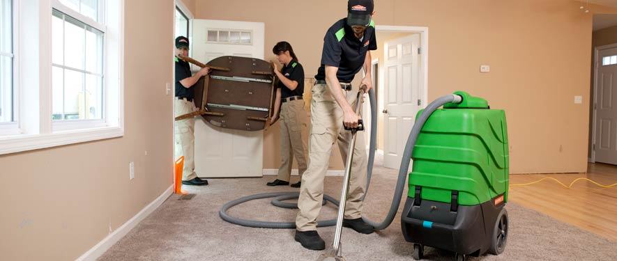 Perry Hall, MD residential restoration cleaning